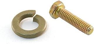 BIN MTD Cub Cadet Screw and Lock Washer Kit 710-0528 936-0119