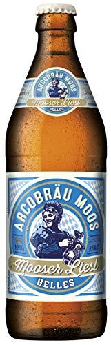 Arcobräu Mooser Liesl 12 Flaschen x 0,5l