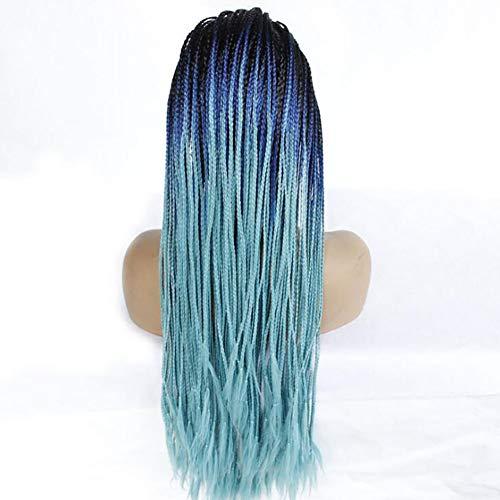 comprar pelucas trenzas online