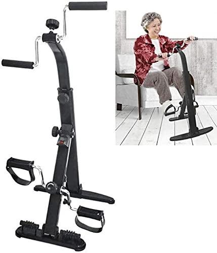 NBLD Ejercitador de Brazos y piernas de Bicicleta estática