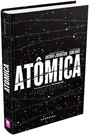 Atômica: A Cidade Mais Fria: A história original é mais original em quadrinhos
