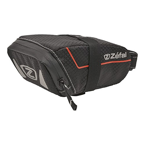 ZEFAL - 23117/213 : Bolsa portaherramienta porta Camara Tija sillin z light pack