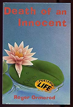 Death of an Innocent - Book #6 of the Richard Patton