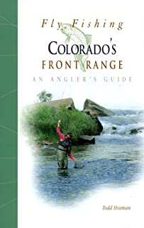 front range fly fishing