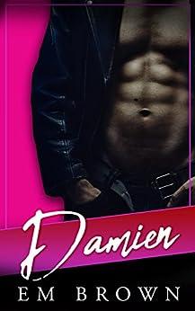 Damien by [Em Brown]