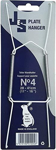 28-41cm plate hanger