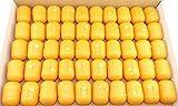 Kinder Überraschung, 50 Ü-Ei Kapseln am Steg. Stabile allround Kapseln bekannt aus dem Ü-Ei von Ferrero
