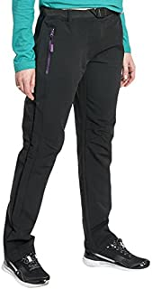 ALPHADVENTURE Rocio Pantalon Femme