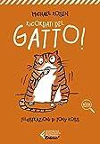 Ricordati del gatto! - Alta leggibilità