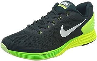 release date: 77141 e487f NIKE Men s Lunarglide 6 Running Sneaker