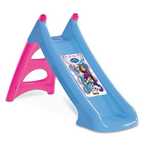 Disney Frozen - Tobogán XS (Smoby 310073)