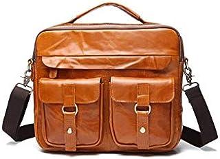 Chliuchihjklstb briefcase, Men's Bags, Men's Handbags, Business Laptops, Shoulder Bags, Briefcases, Messenger Bags (Color...