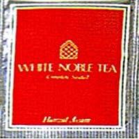 WHITE NOBLE TEA ホワイトノーブルティー アッサム 50p