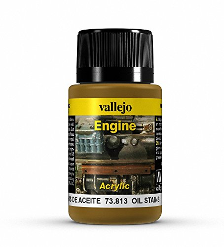 Vallejo (40 ml