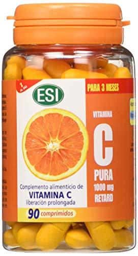 ESI Vitamina C - 126 gr