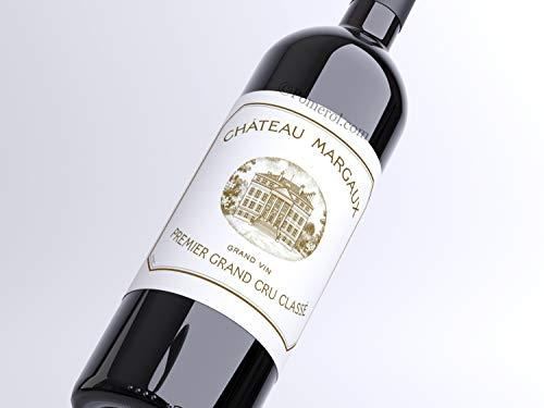 X3 Château Margaux 2015 75 cl AOC Margaux 1er Cru Classé Vino Tinto