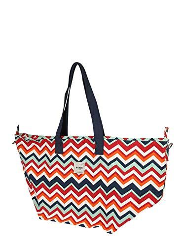 Barts W Juno Bag Bunt, Damen Tasche, Größe One Size - Farbe Multi
