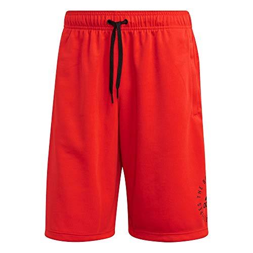 adidas, Dq1474, shorts voor heren