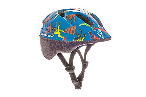 RALEIGH Rascal Kids Bike Helmet