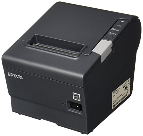 Best Review Of Epson TM-T88V