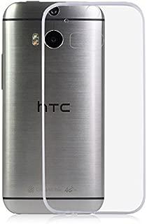 htc m8 clear case