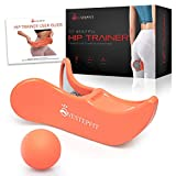 OneStepFIT : Kegel Exerciser for Women - Premium Pelvic Floor Strengthening Device, Toner Machine for Tightening and Muscle Control and Tone
