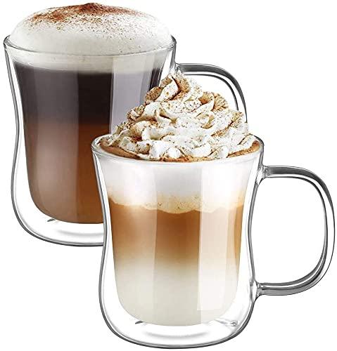 ecooe Doppelwandige Latte Bild