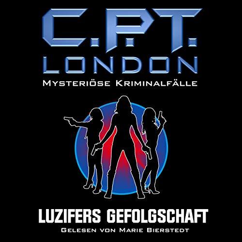 Luzifers Gefolgschaft Titelbild