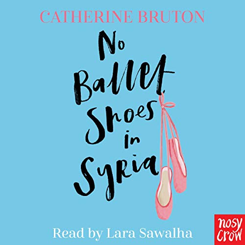 No Ballet Shoes in Syria cover art