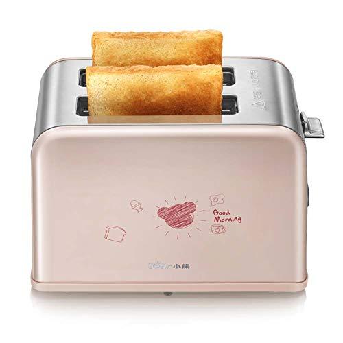 Charik Toaster Nach Hause 2 Stück Frühstück Maschine Spieß Fahrer Toaster Mini