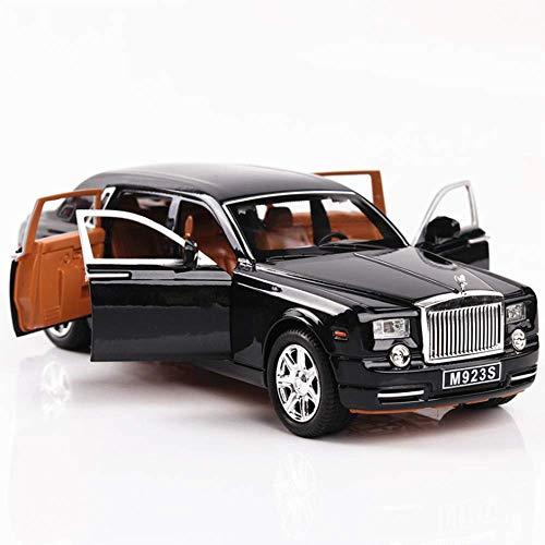 1:36 Corgi Rolls Royce Phantom III Goldfinger 007 Bond NEW bei PREMIUM-MODELCARS