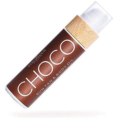 COCOSOLIS Choco Acelerador de