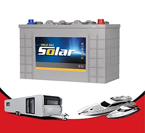 105AH VRLA Gel Ocio Batería Fotovoltaica Solar Bombeo Marino y Multifit