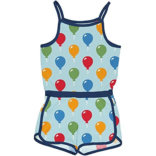 Maxomorra Jumpsuit mit Luftballons 110/116