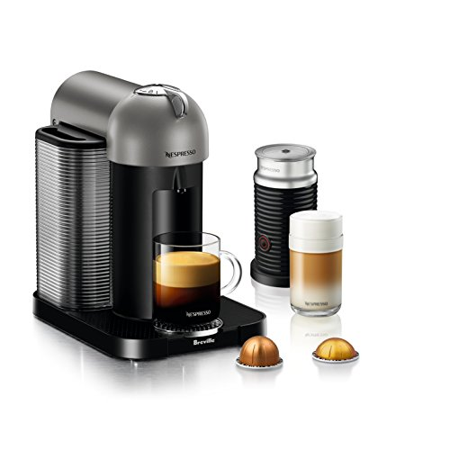 Vertuo Coffee and Espresso Machine
