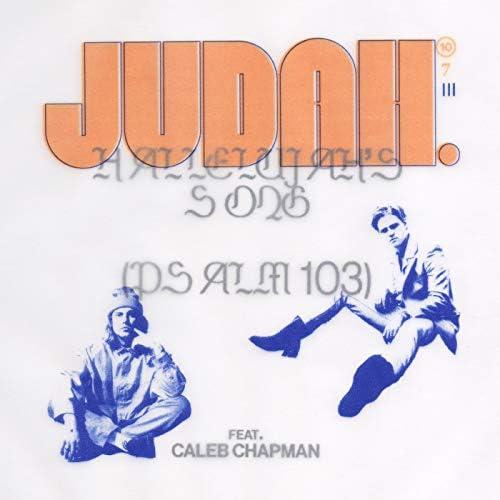 JUDAH. feat. Caleb Chapman