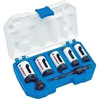 Lenox Tools 30805500A Bi-Metal Speed Slot Hole Saw Deals
