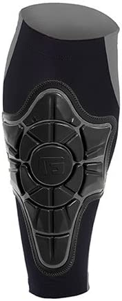 G Form Pro-x Protection Tibia Mixte