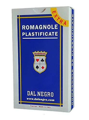 Dal Negro 14010 Carte Romagnole
