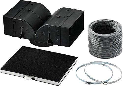 Neff Z5106X5 Dunstabzugshaubenzubehör / Starterset für Umluftbetrieb