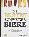 Die besten Schweizer Biere: Die Testresultate der 150 Gold- und Silbermedaillengewinner des Swiss Beer Award - unbekannt