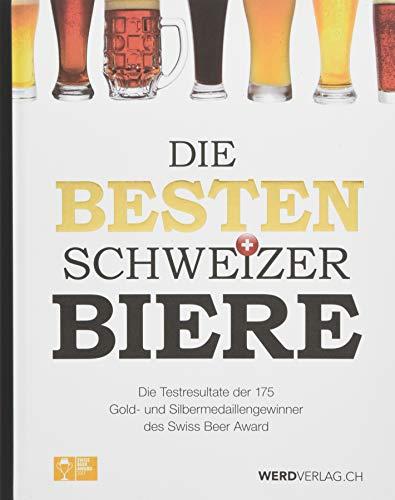 Die besten Schweizer Biere: Die Testresultate der 150 Gold- und Silbermedaillengewinner des Swiss Beer Award