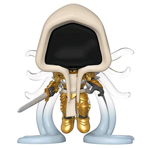 POP Funko! 48087 Exclusive 2020 E3 Diablo 2 Tyrael – Special Edition #600
