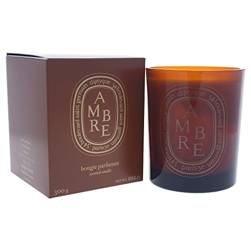 Diptyque Ambre Scented Candle, 10.2 Ounce (187856)