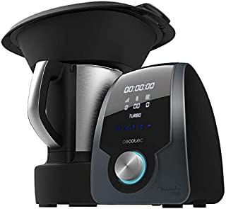 Cecotec Robot de Cocina Multifunción Mambo 7090. Capacidad