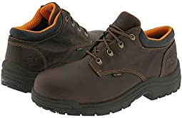 TiTAN® Alloy Safety Toe Oxford