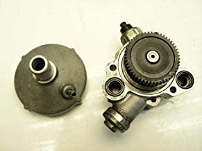 #1089 CB550 CB 550 Oil Pump Assembly