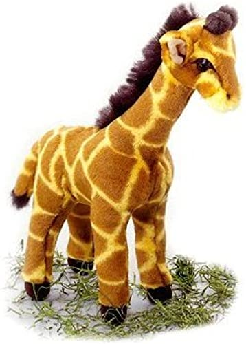 Purr-Fection Baby Safari Giraffe 12 Plush by PurrFection