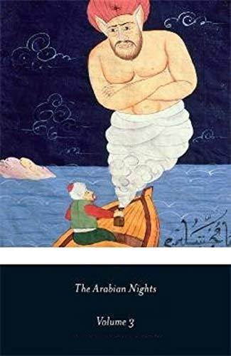 The Arabian Nights: Volume 3 (English Edition)