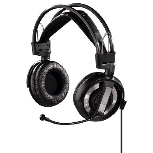 uRage xPlode Gaming Headset, 3,5 mm Klinkenstecker, schwarz